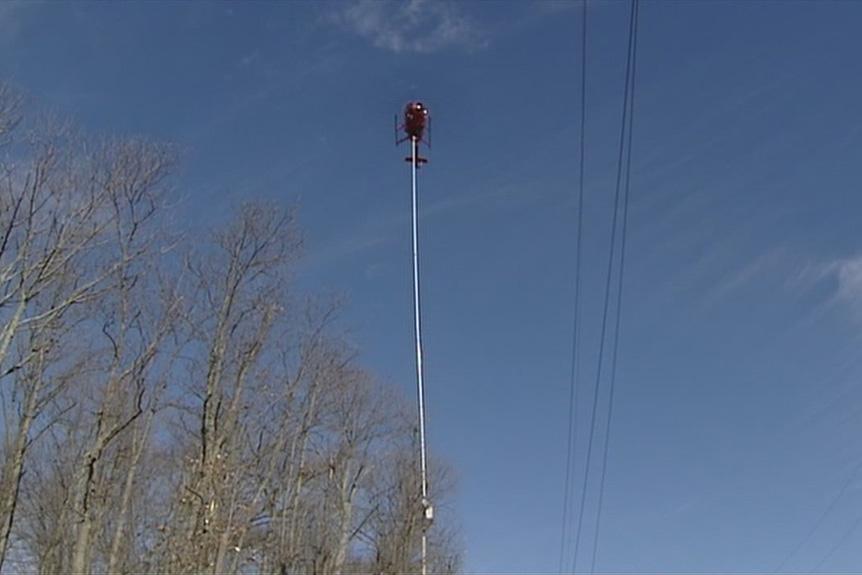 Helicopter Trimming for Vegetation Management Proven More Effective
