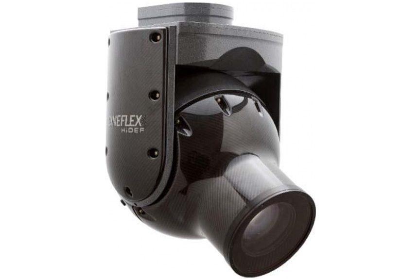 Cineflex V14 HD Camera System: Top of the Line