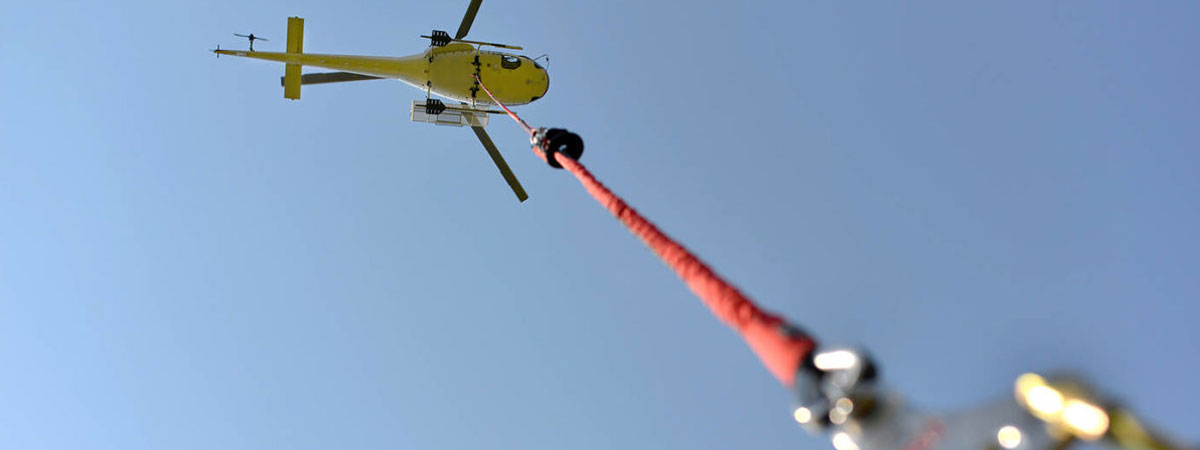 Stockton Helicopter Services