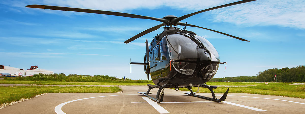 Hagerstown, Maryland Helicopter Services