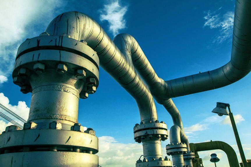 Pipeline Surveys in Houston, Texas