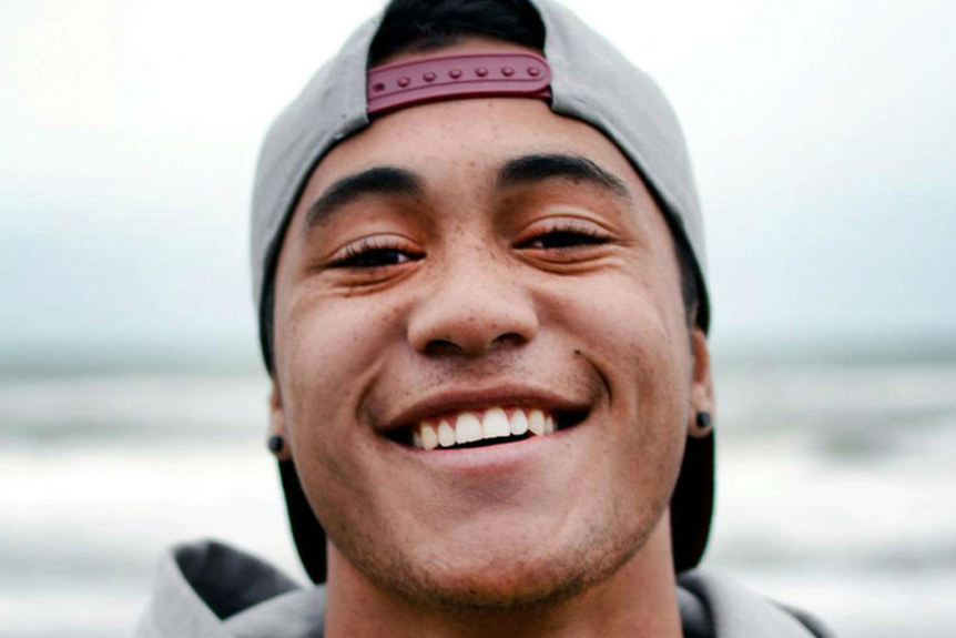 New Zealand Actor James Rolleston Dismayed by Rescue Helicopter Service Being Cut