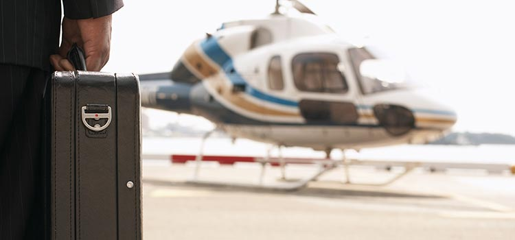 Boise Executive Helicopter Charters - Boise Helicopter Lift Solutions