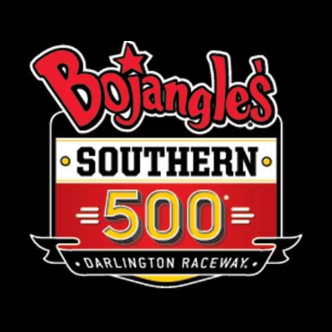 Bojangles Southern 500 - NASCAR Helicopter Charters