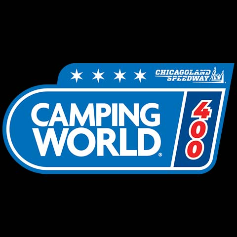 Camping World 400 - NASCAR Helicopter Charters