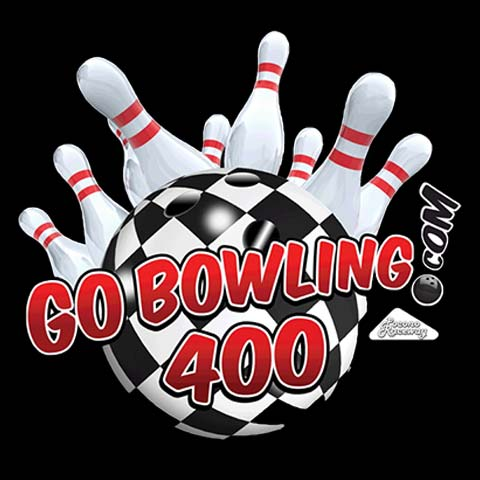 Go Bowling at The Glen - NASCAR Helicopter Charters