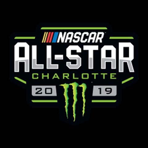 Monster Energy NASCAR All-Star Race - NASCAR Helicopter Charters