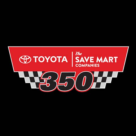 Toyota / Save Mart 350 - NASCAR Helicopter Charters