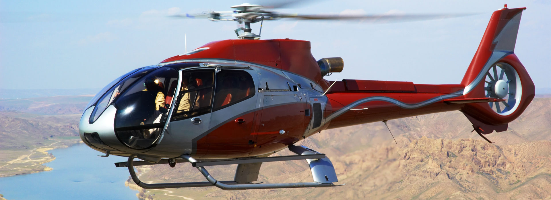 Use Helicopters for Aerial Surveys - FairLifts Helicopter ...