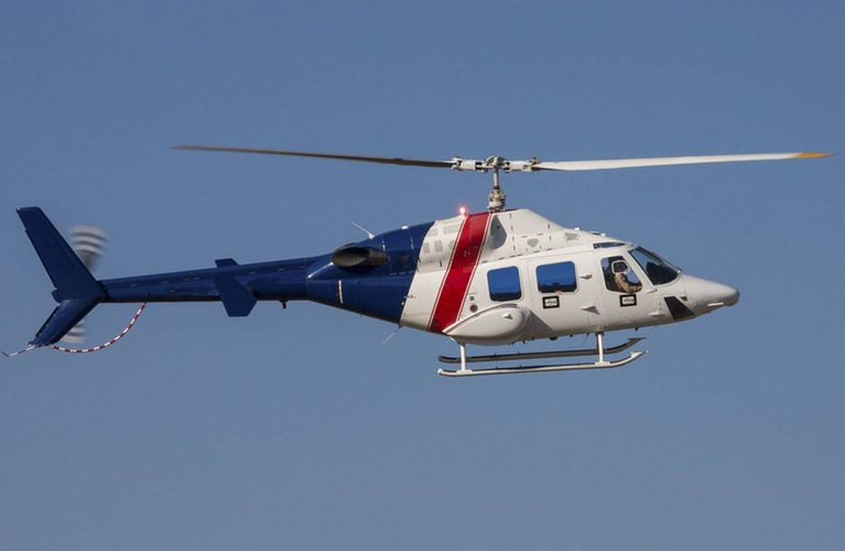 Bell 222 - Corporate Helicopter Charters