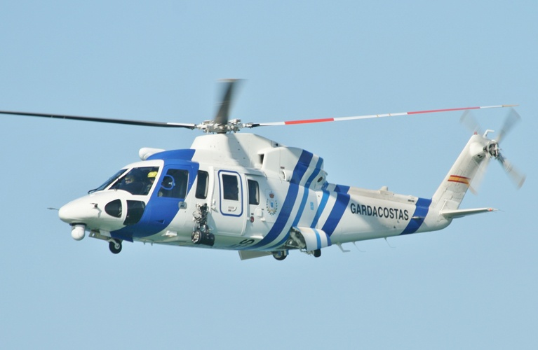 Sikorsky S-76 - Corporate Helicopter Charters