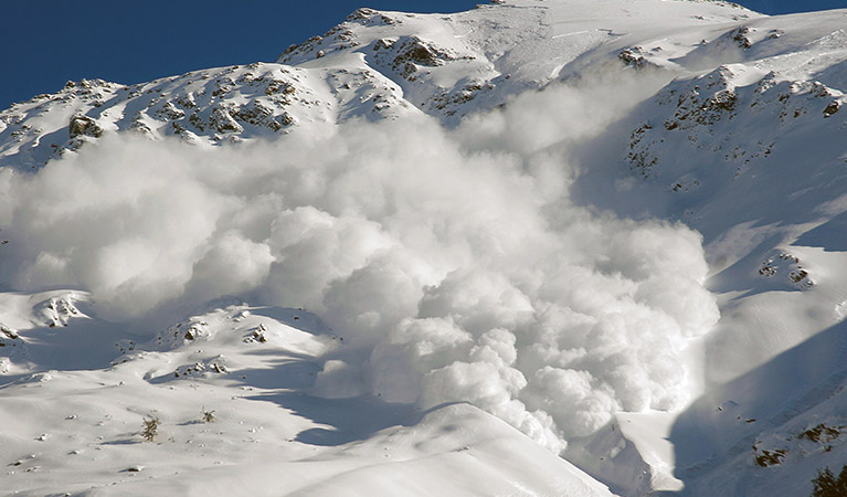 Explosives for Avalanche Control