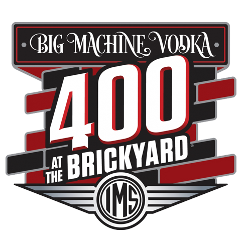 Big Machine Vodka 400 at the Brickyard - NASCAR Helicopter Charters