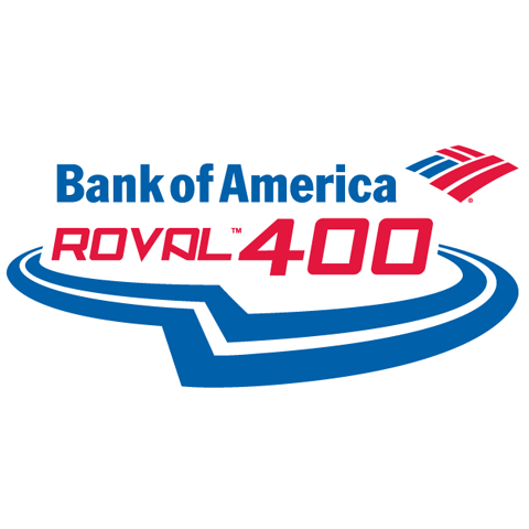 Bank of America ROVAL 400 - NASCAR Helicopter Charters
