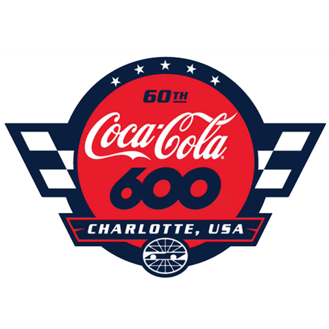 Coca-Cola 600 - NASCAR Helicopter Charters