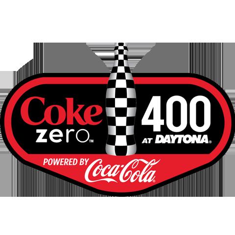 Coke Zero Sugar 400 - NASCAR Helicopter Charters