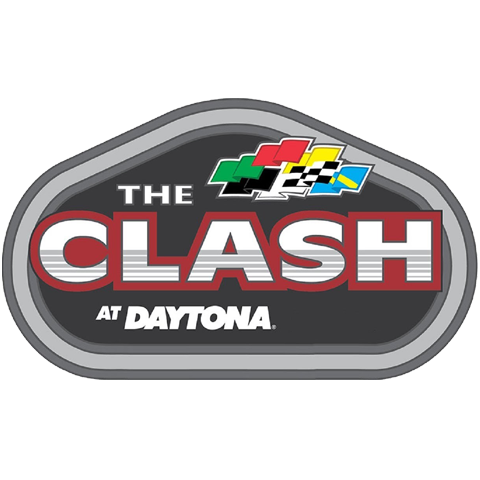 The Clash at DAYTONA - NASCAR Helicopter Charters