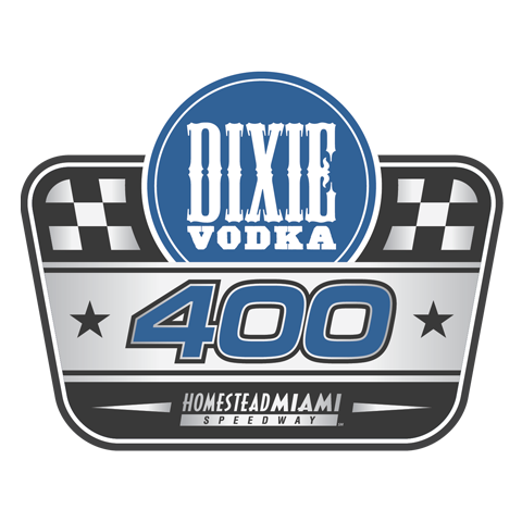 Dixie Vodka 400 - NASCAR Helicopter Charters