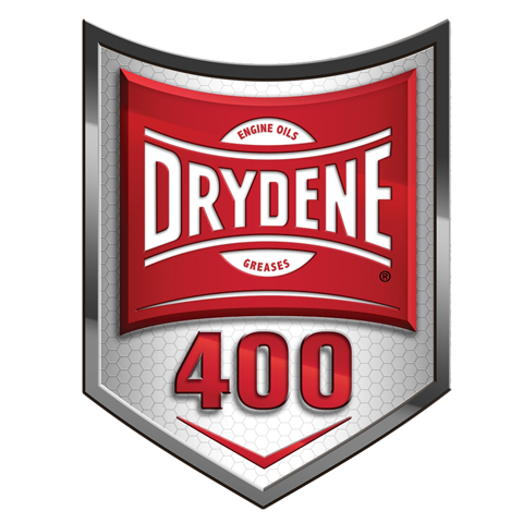 Drydene 400 - NASCAR Helicopter Charters