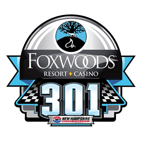 Foxwoods Resort Casino 301 - NASCAR Helicopter Charters