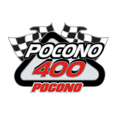 NASCAR Cup Series Race 1 At Pocono - NASCAR Helicopter Charters