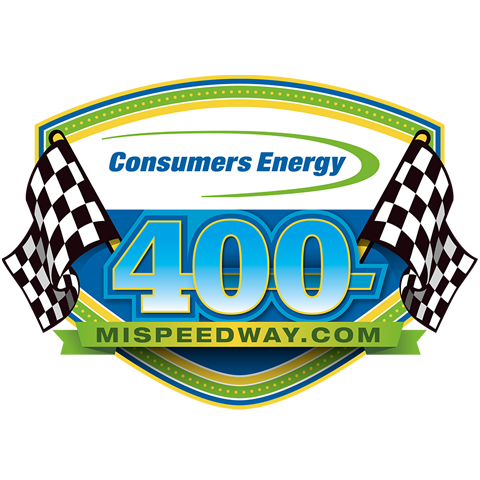 Consumers Energy 400 - NASCAR Helicopter Charters
