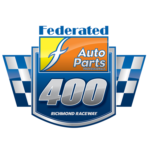 Federated Auto Parts 400 - NASCAR Helicopter Charters