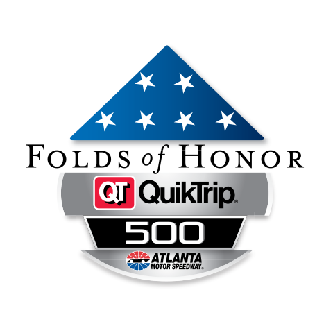 Folds of Honor QuikTrip 500 - NASCAR Helicopter Charters