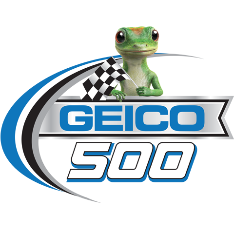GEICO 500 - NASCAR Helicopter Charters