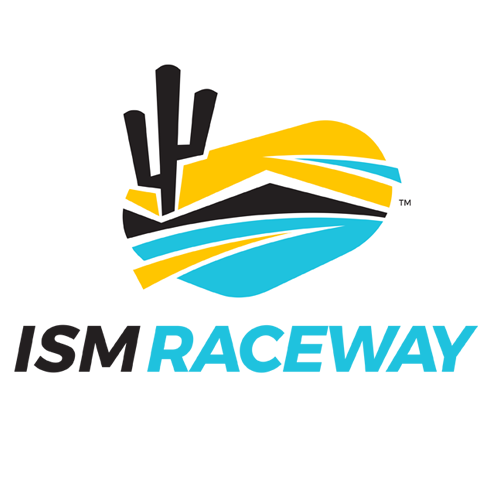 NASCAR Cup Series Race at ISM Raceway - NASCAR Helicopter Charters