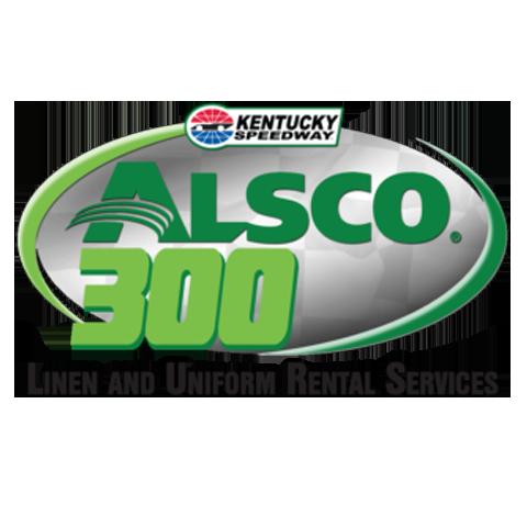 Xfinity Series Alsco 300