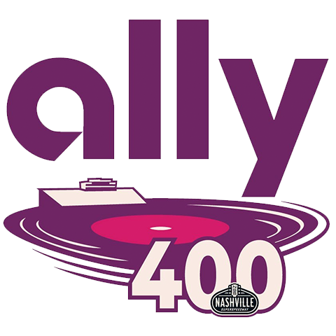 ALLY 400 - NASCAR HELICOPTER CHARTERS - 2021