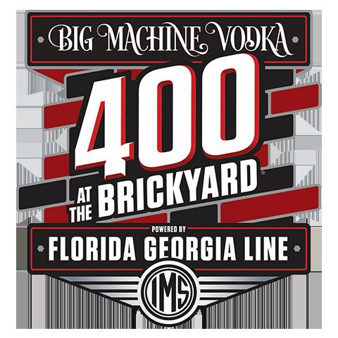 BIG MACHINE VODKA 400 AT THE BRICKYARD POWERED BY FLORIDA GEORGIA LINE - NASCAR HELICOPTER CHARTERS - 2021