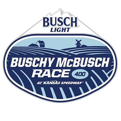 BUSCHY MCBUSCH RACE 400 - NASCAR HELICOPTER CHARTERS - 2021