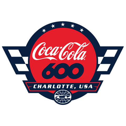 COCA-COLA 600 - NASCAR HELICOPTER CHARTERS - 2021