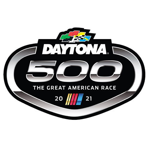 DAYTONA 500 - NASCAR HELICOPTER CHARTERS - 2021