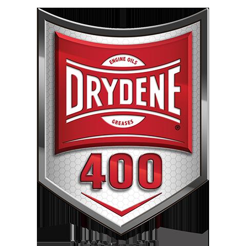 DRYDENE 400 - NASCAR HELICOPTER CHARTERS - 2021