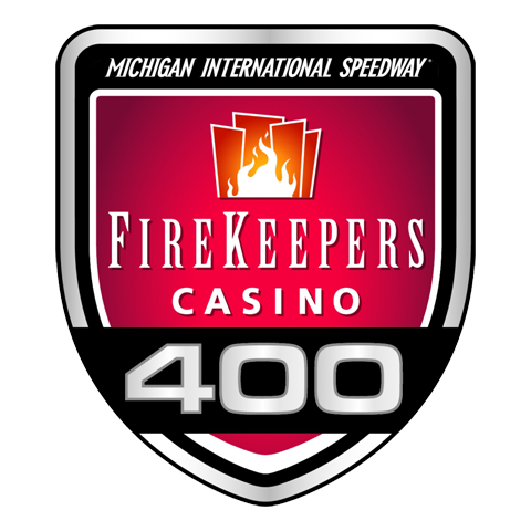 FIREKEEPERS CASINO 400 - NASCAR HELICOPTER CHARTERS - 2021