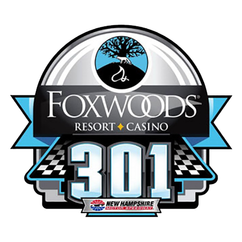 FOXWOODS RESORT CASINO 301 - NASCAR HELICOPTER CHARTERS - 2021