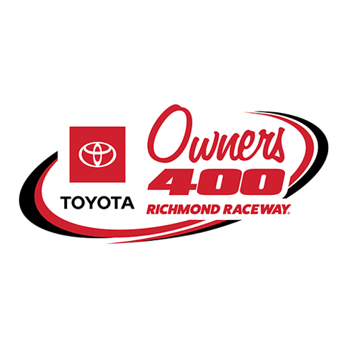 TOYOTA OWNERS 400 - NASCAR HELICOPTER CHARTERS - 2021