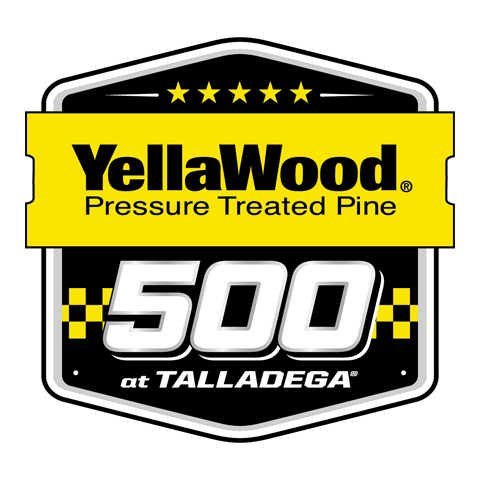 YELLAWOOD 500 - NASCAR HELICOPTER CHARTERS - 2021